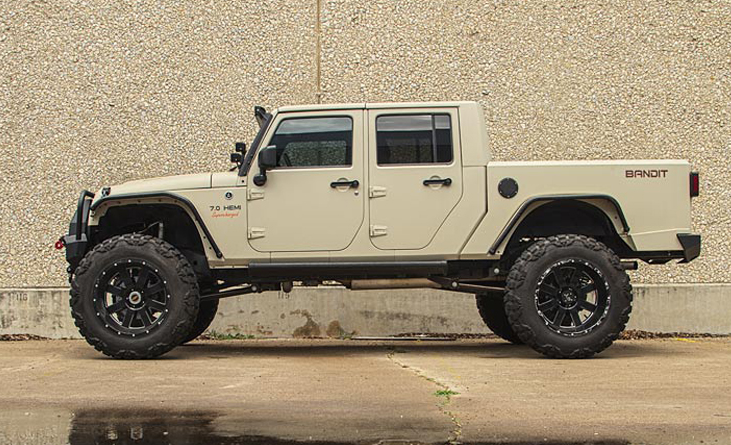21 A 2019 Jeep Jt Price Release Date