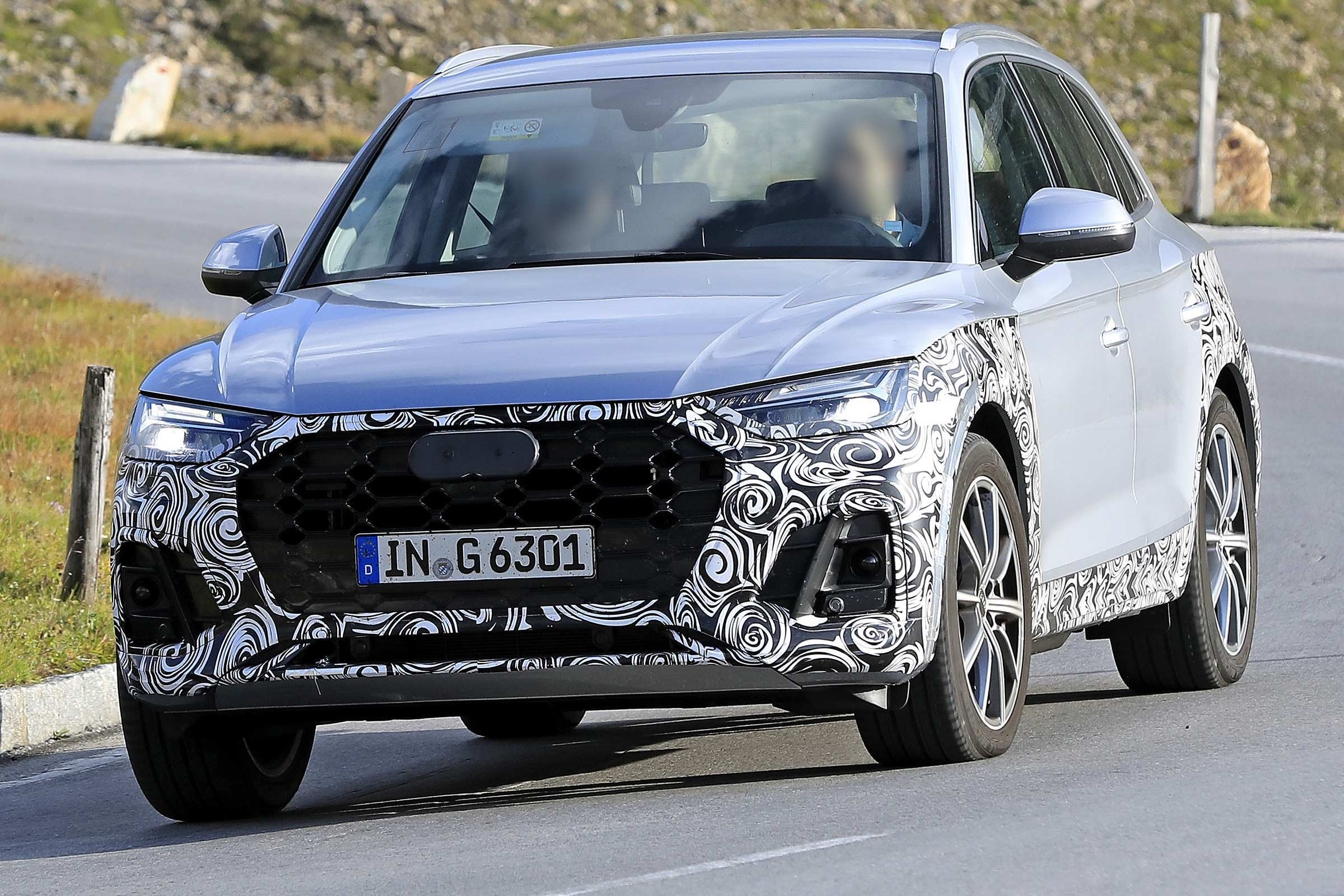 21 A Audi Q5 2020 Release Date Style