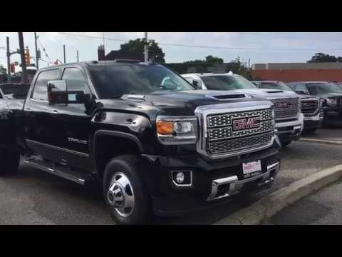 21 All New 2019 Gmc 3500 Sierra Spy Shoot
