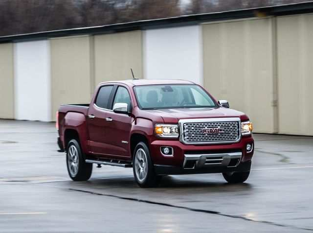 21 All New 2019 Gmc Engine Specs Release