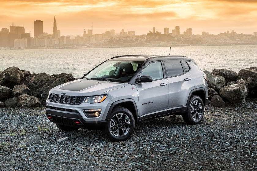 21 All New Jeep Compass 2020 New Model And Performance