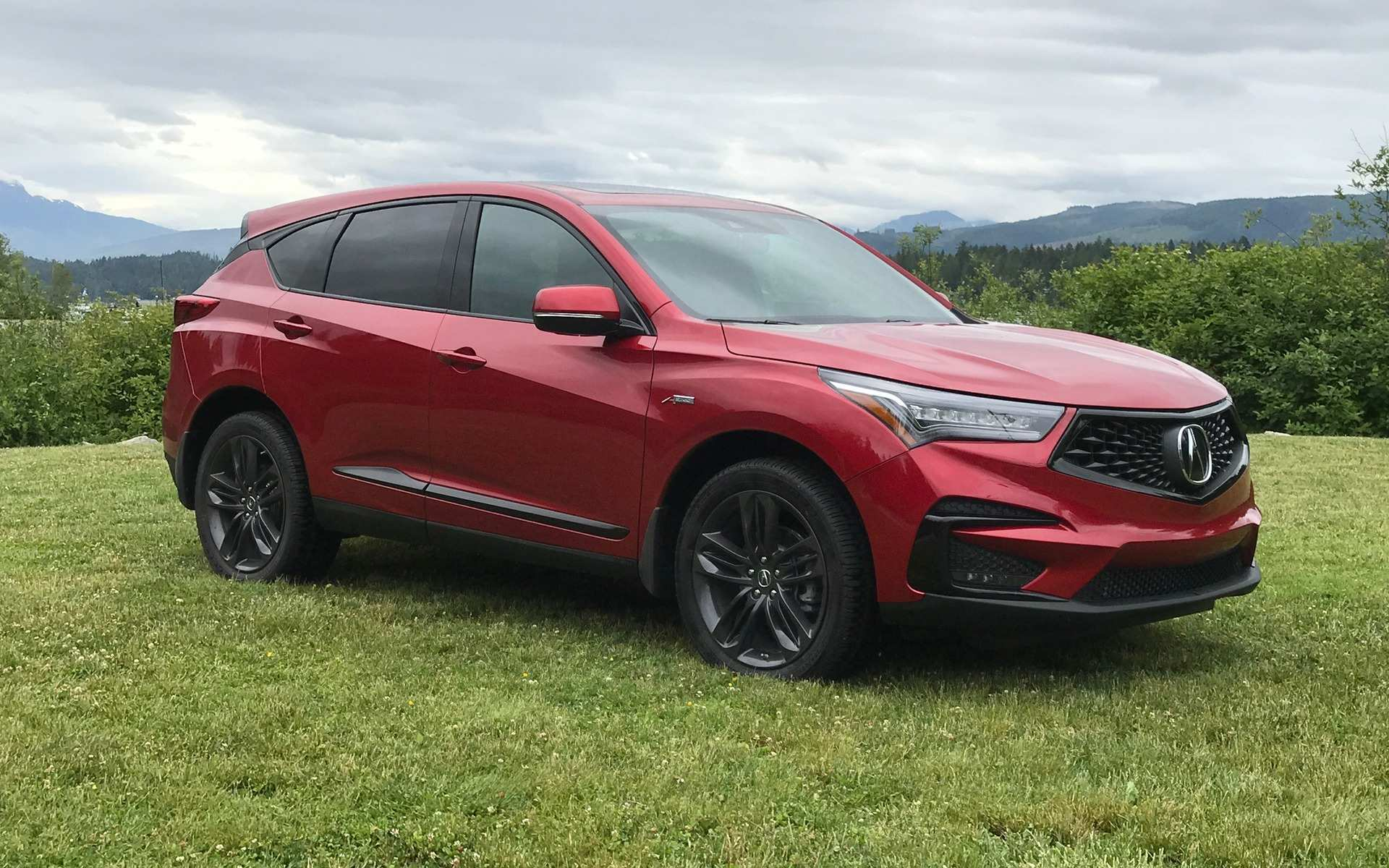 21 Best 2019 Acura Rdx Preview Photos