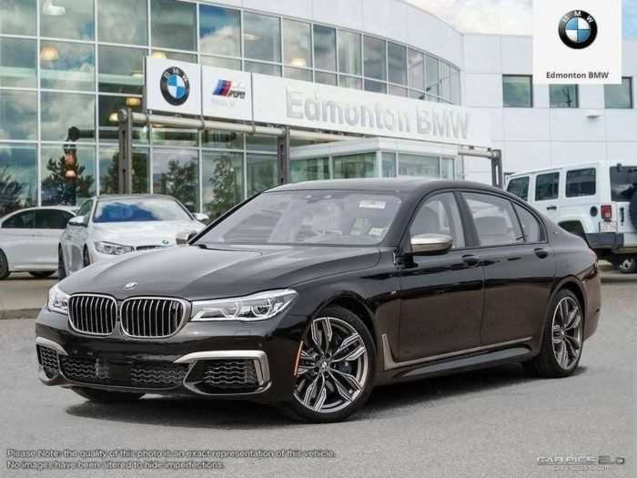 21 Best 2019 Bmw 7 Series Perfection New Prices