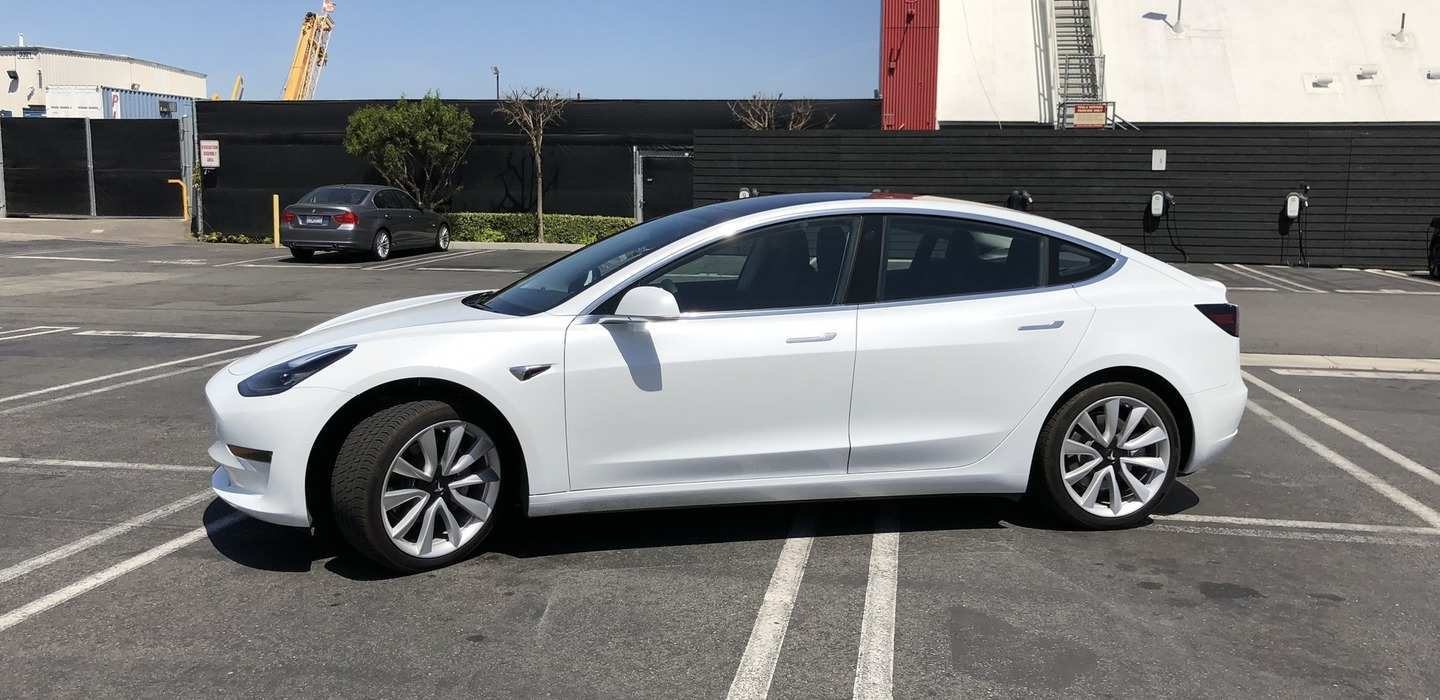 21 Best 2019 Tesla Model 3 Price And Review