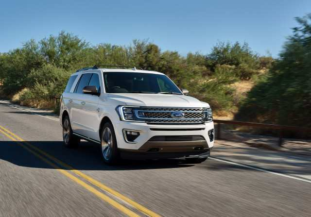 21 Best 2020 Ford Expedition Interior