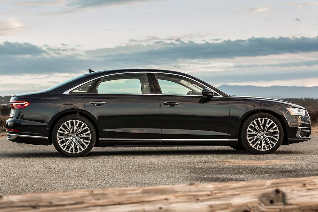 21 New 2019 Audi A8 Features Price And Review