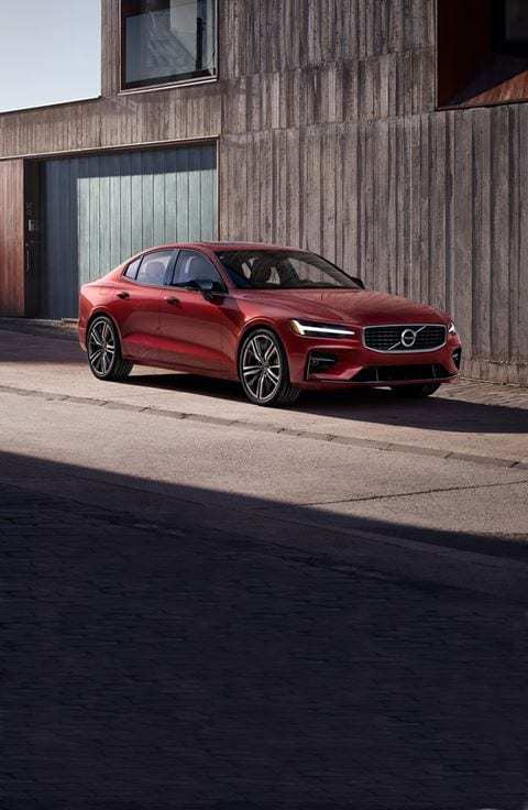 21 New 2019 Volvo S60 Redesign Specs And Review