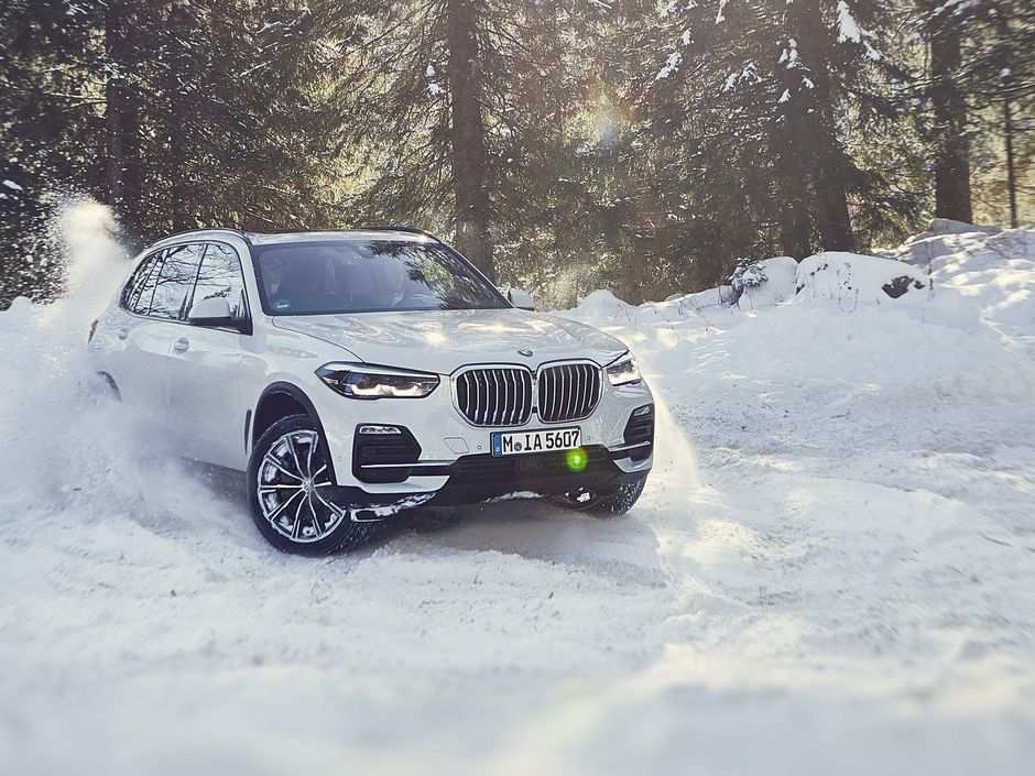 21 New 2020 Bmw X5 Hybrid New Model And Performance