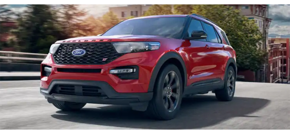21 New 2020 Ford Explorer Availability Price Design And Review