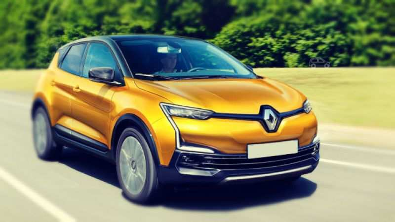 21 New Renault 2019 Models Picture