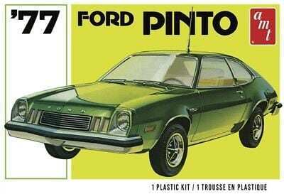 21 The 2019 Ford Pinto Review