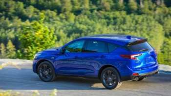 21 The 2020 Acura Rdx Changes Pricing