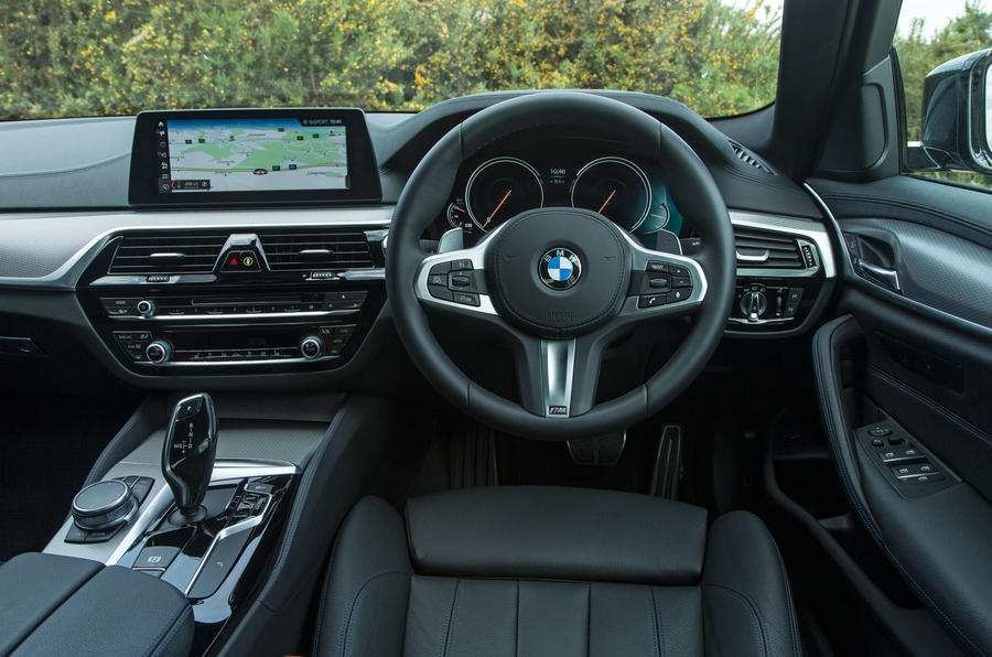 21 The Best 2019 Bmw 5 Series Diesel Spesification