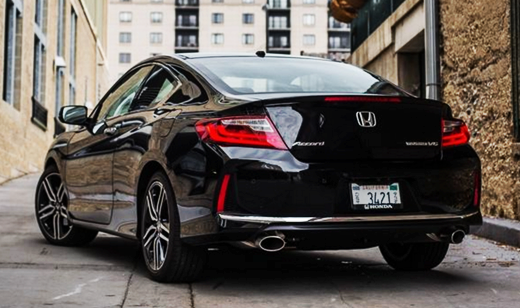 21 The Best 2019 Honda Accord Coupe Release Date New Model And Performance