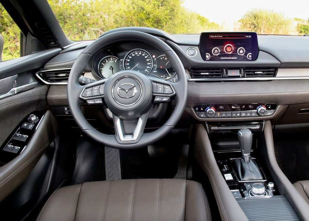 21 The Best 2020 Mazda 6 Awd History