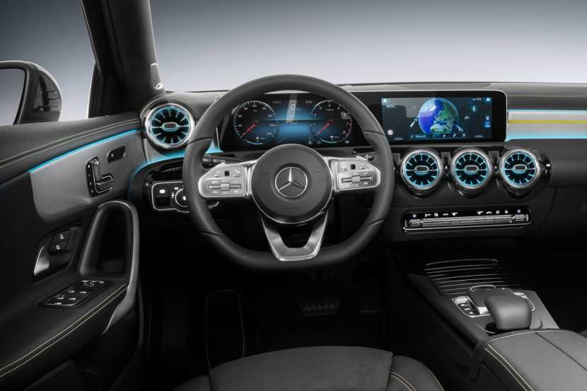 21 The Best Mercedes C 2019 Interior Interior