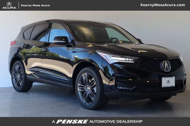 21 The Best When Will Acura Rdx 2020 Be Available Ratings