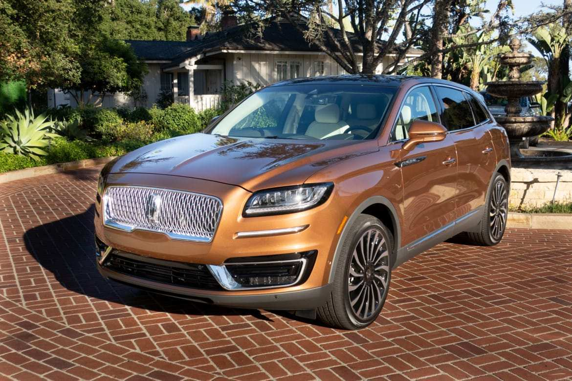 22 A 2019 Ford Nautilus New Review
