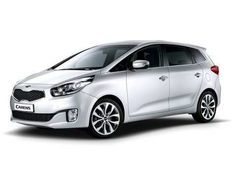 22 A 2019 Kia Carens Egypt Prices