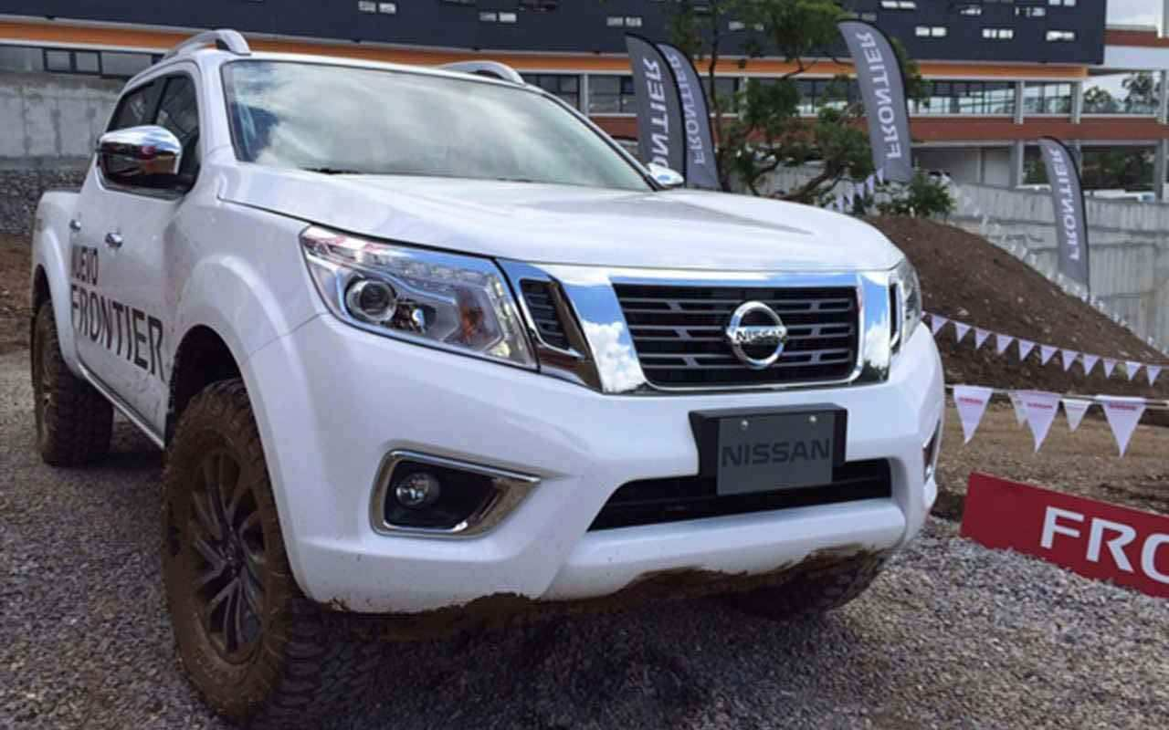 22 A 2019 Nissan Frontier Release Date History