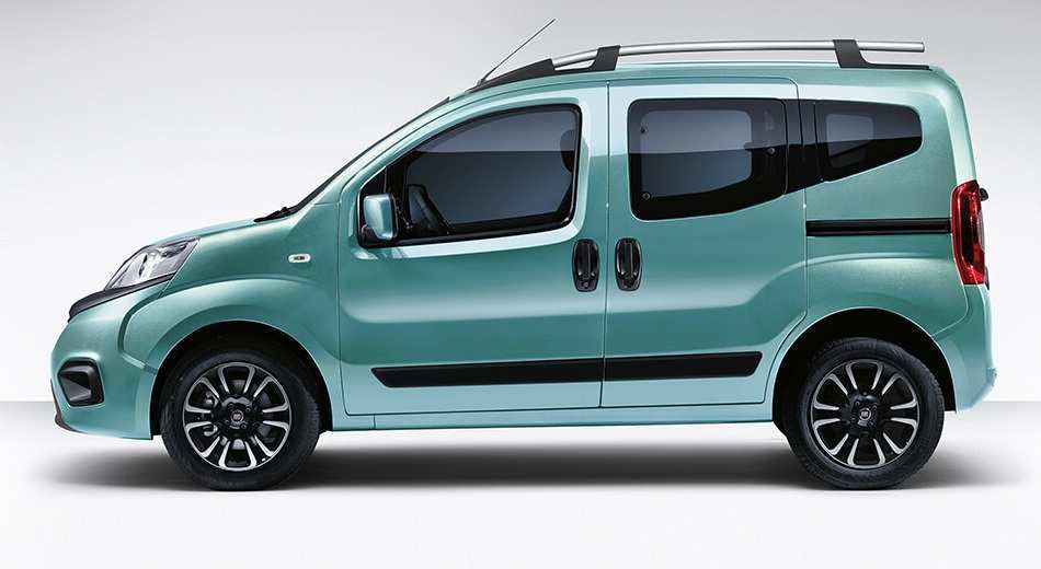 22 A Fiat Fiorino 2019 Price And Review