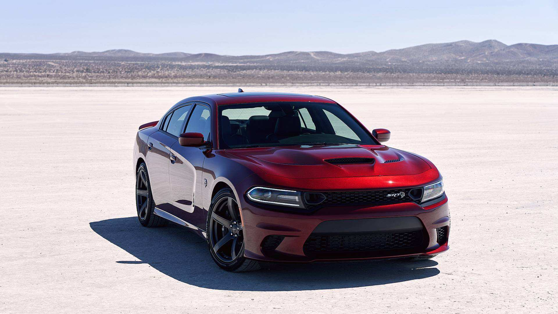 22 A Pictures Of 2020 Dodge Charger Concept