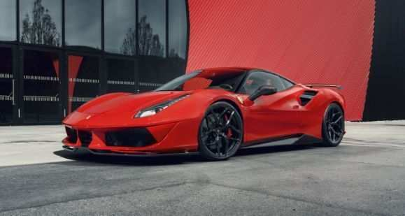 22 All New 2020 Ferrari 488 Gtb Configurations