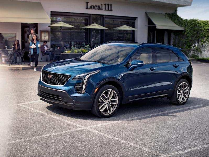 22 Best 2019 Cadillac St4 First Drive