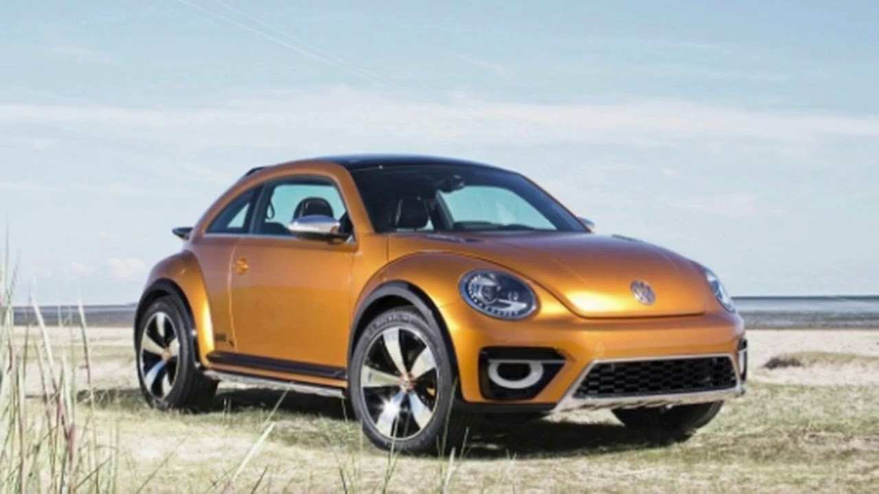 22 Best 2019 Volkswagen Beetle Dune Pricing