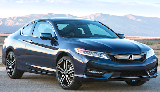 22 New 2019 Honda Accord Coupe Release Date Pricing