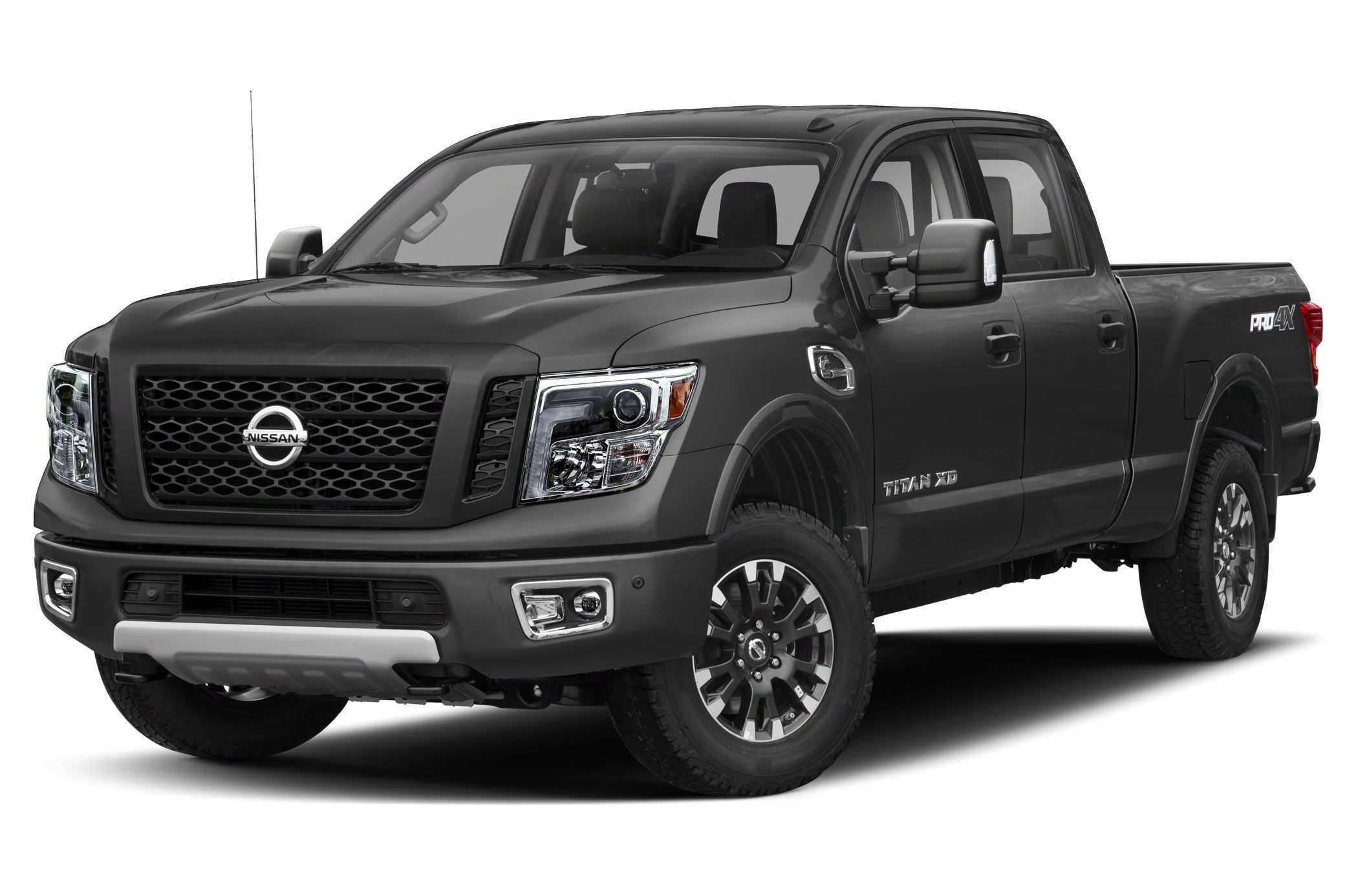 22 New 2019 Nissan Titan Xd Engine