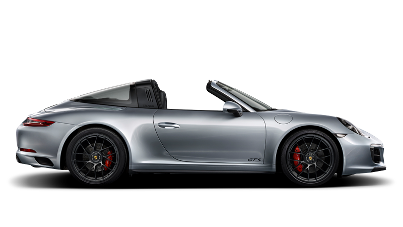 22 The 2019 Porsche Targa Gts Spesification