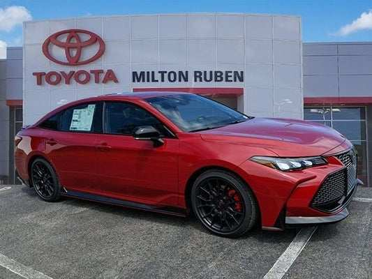22 The 2020 Toyota Avalon Prices