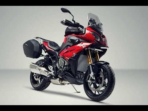 22 The Best 2019 Bmw S1000Xr Style