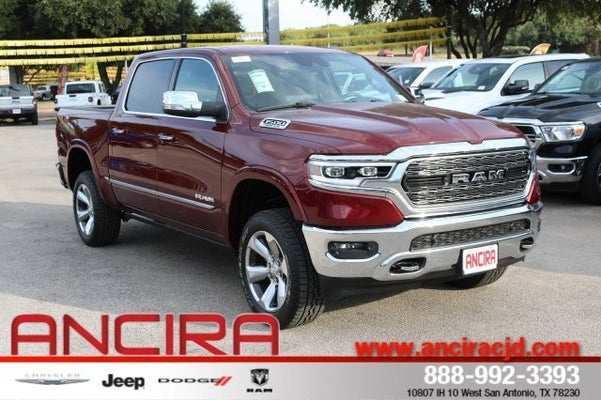 22 The Best 2020 Dodge Ram Limited History