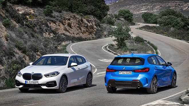 22 The Best Bmw New 1 Series 2020 Exterior