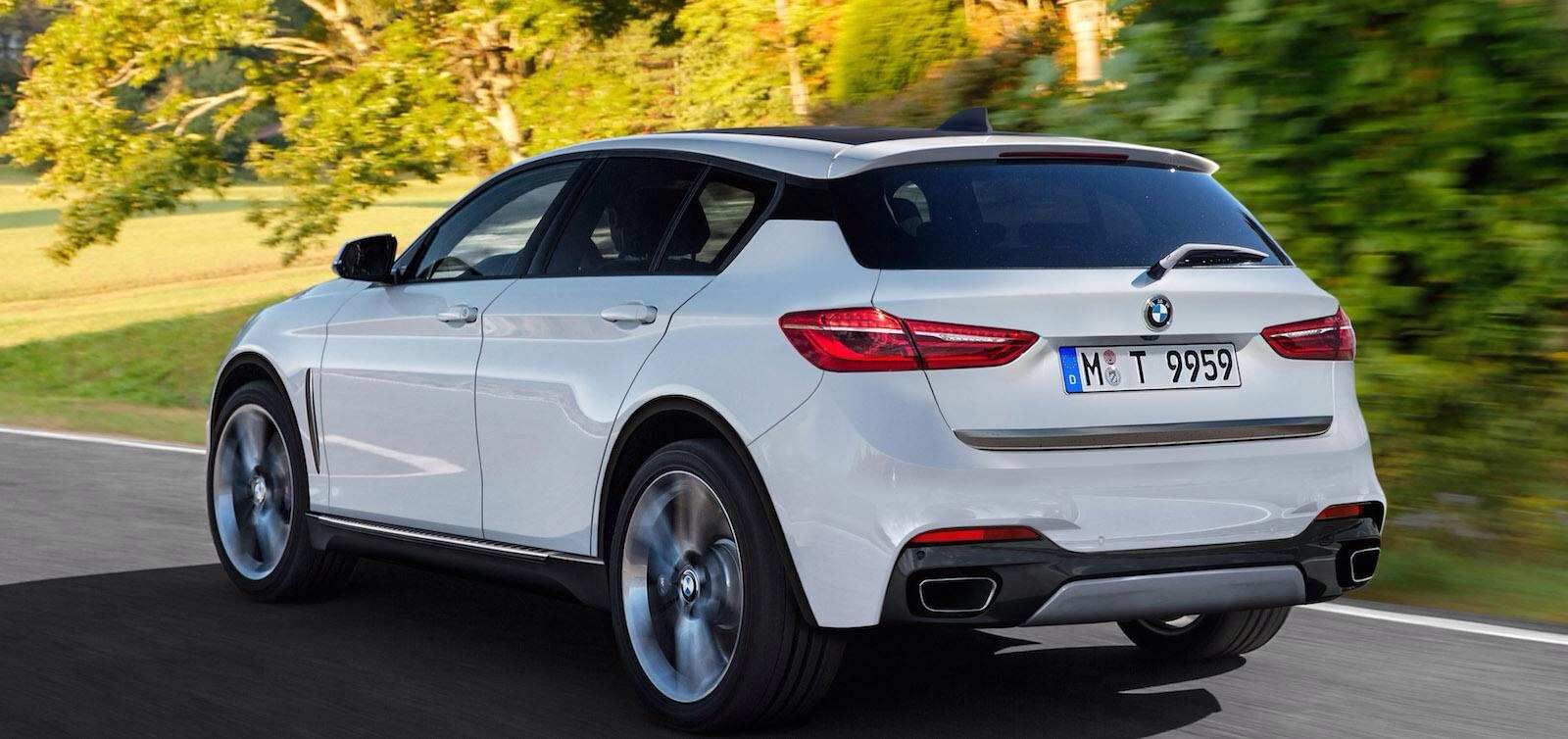 22 The Best Bmw Urban Cross 2020 Release Date