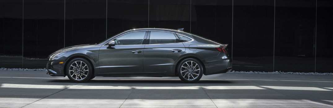 22 The Hyundai Sonata 2020 Release Date Price Design And Review