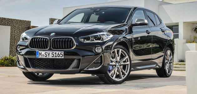 23 A 2019 Bmw X2 Rumors