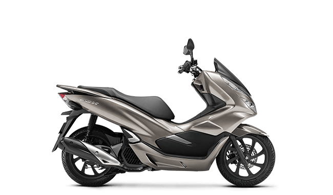 23 A 2019 Honda 150 Scooter Research New