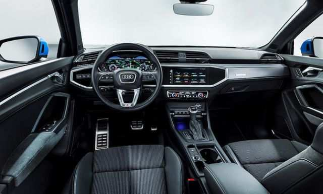 23 A 2020 Audi Q3 Interior Price And Review