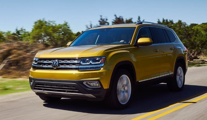 23 A 2020 Volkswagen Atlas Release Date Specs And Review