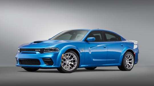 23 A Pictures Of 2020 Dodge Charger Price And Release Date