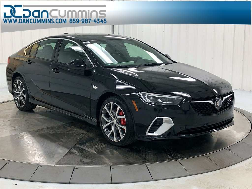 23 All New 2019 Buick Sedan Pictures