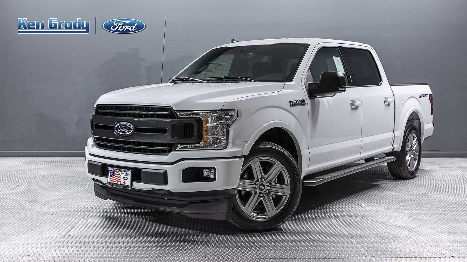 23 All New 2019 Ford F 150 Exterior And Interior
