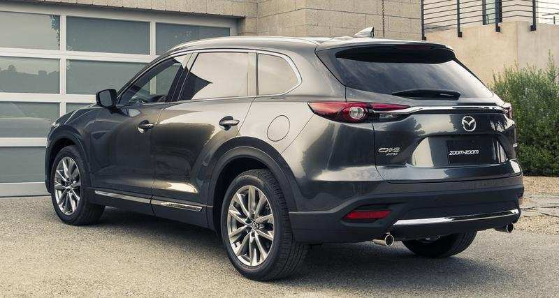 23 All New 2020 Mazda Cx 9S Specs And Review