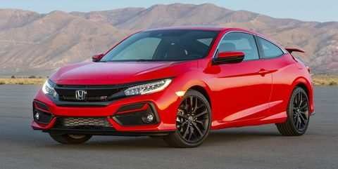 23 All New Honda Type 2020 Pictures