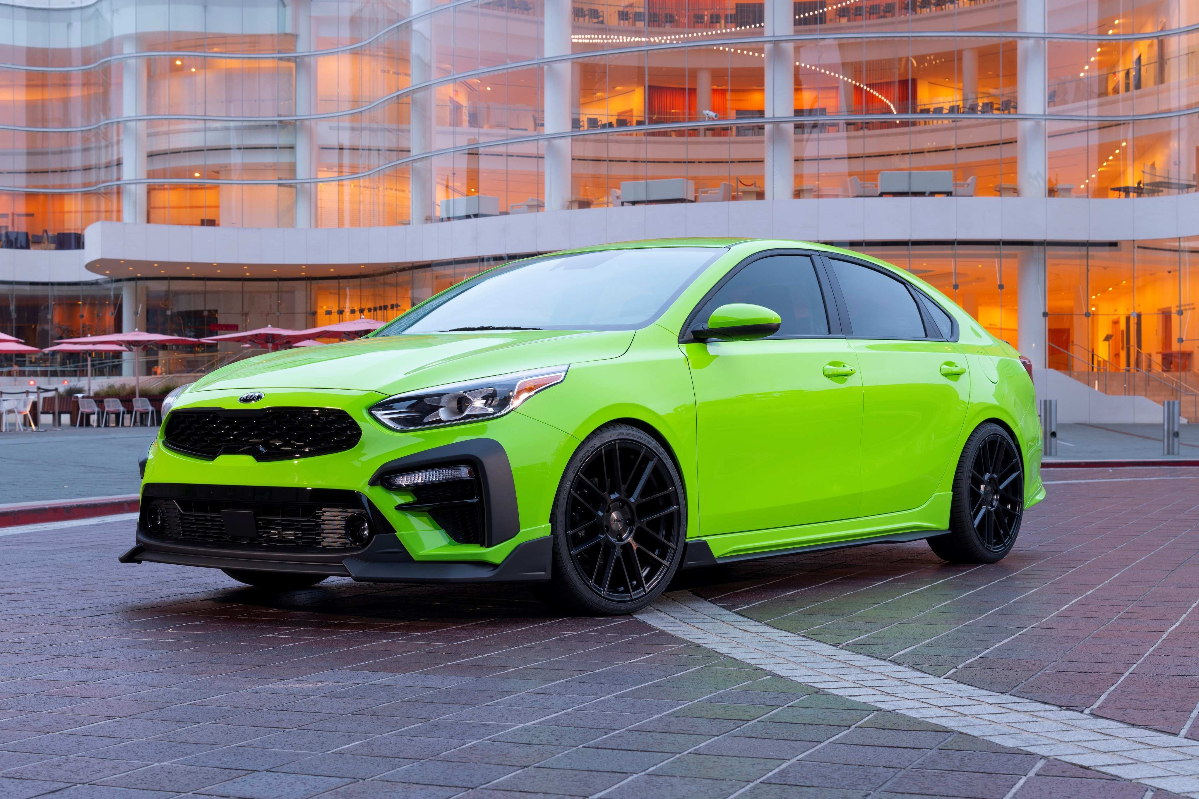 23 All New Kia Gt 2020 Price Design and Review