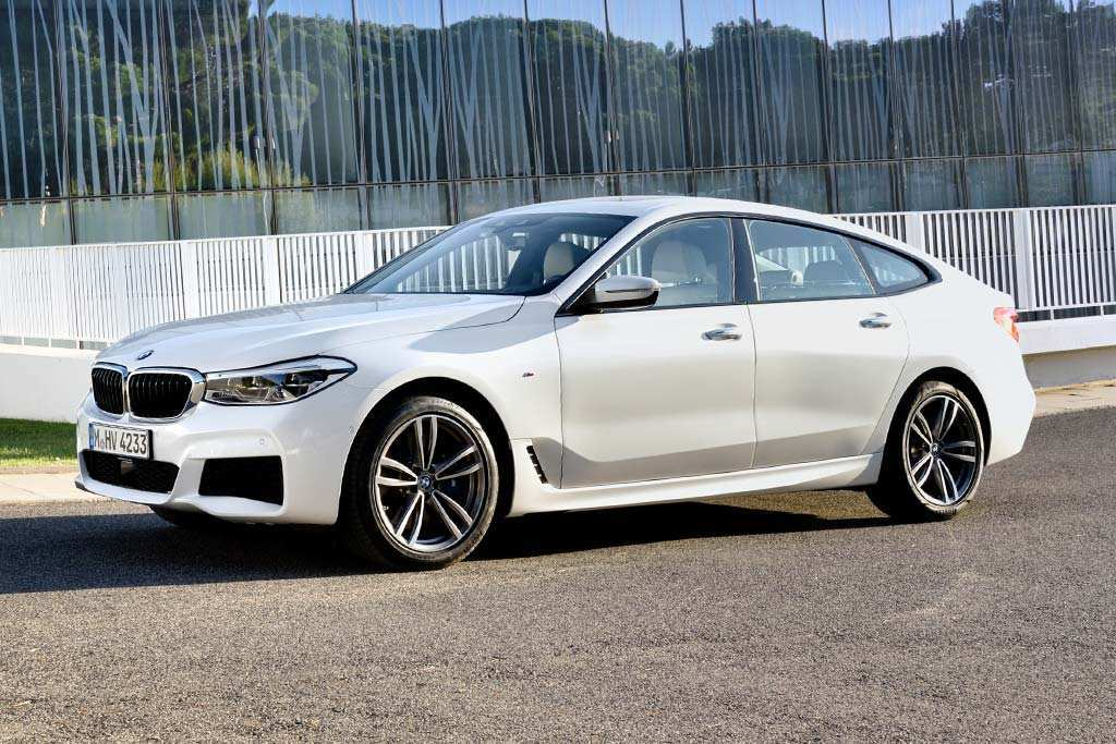 23 Best 2019 Bmw 650I Xdrive Gran Coupe Pricing