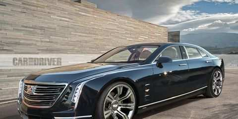 23 Best 2019 Cadillac Dts Release Date
